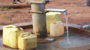 Borehole Wells